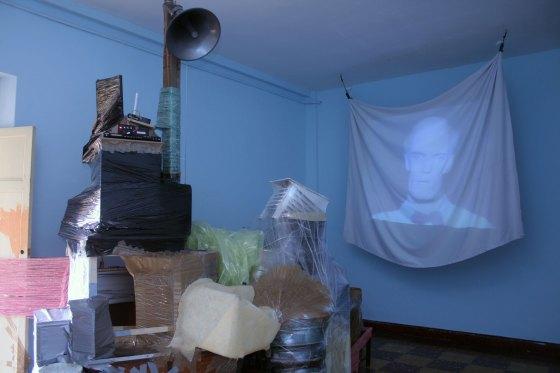 Giovanni Vargas — La Oscuridad No Miente (2008)