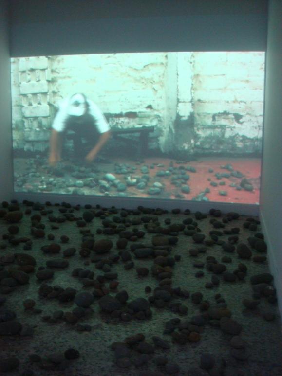 Jorge R. Nuñez - Canto Rodado (2011)