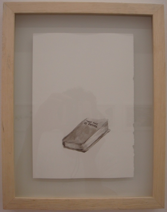 Camilo Aguirre - Ciervos de Bronce (2011)